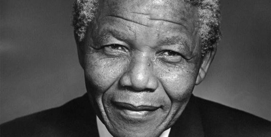 Νέλσον Μαντέλα: Η ανολοκλήρωτη παρακαταθήκη ενός αγωνιστή της ελευθερίας - Kefim